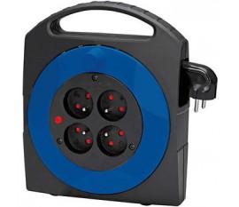 Enrouleur de câble domestique Primera-Line 5m | Type E