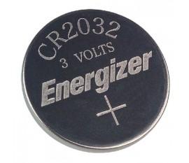 Pile bouton au Bouton Lithium CR2032 3 V 4-Blister