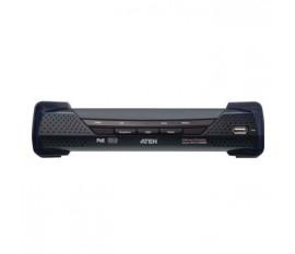 DVI / USB / Audio Extenseur