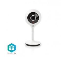 Caméra IP Intelligente Wi-Fi | HD 720p