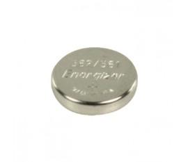 Pile Silver-Oxide SR58 1.55 V 27 mAh 1-Pack