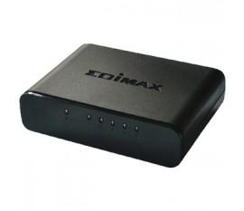 Réseau Commutateur 10/100 Mbit 5-Port