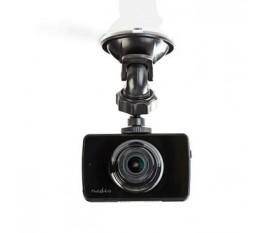 "Caméra Embarquée   Full HD 1080p à 30 ips   2.4""   Angle de Vue de 140°   Intervalle de Temps"
