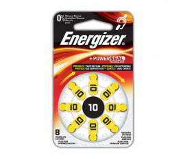 Pile Zinc-Air PR70 1.4 V 8-Blister