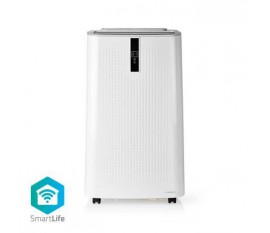 Système de climatisation SmartLife | 12 000 BTU | Jusqu'à 75 m³ | Wi-Fi | Android™ et iOS | Classe Énergétique A