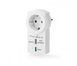 Prise RF Intelligente | Réglable | Schuko Type F | 300 W