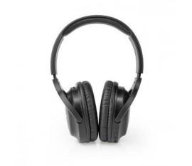 Wireless Headphones | Bluetooth® | Over-ear | Black