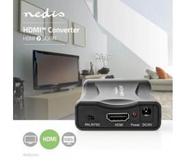 Convertisseur HDMI™ vers Péritel | 1 Entrée | 1080p