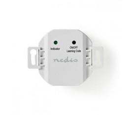 Interrupteur Intelligent Intégré RF   Marche/Arrêt   2 300 W
