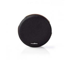 Haut-Parleur Bluetooth® | 24 W | Étanche | Poignée de Transport | Noir/Noir