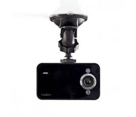 """Caméra Embarquée   HD 720p   2.4""""   Angle de Vue de 60°"""