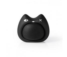 Enceinte Bluetooth Animaticks | 3 heures d'autonomie | Appels en mode mains libres | Kelly Kitten