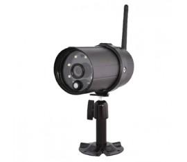 HD Caméra IP pour Maison connectée Extérieur 720P