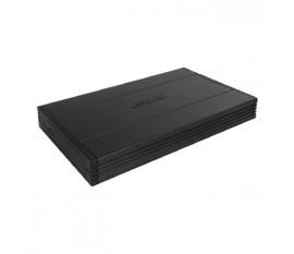 """Boîtier de Disque Dur 2.5 """" SATA USB 3.0 Noir"""