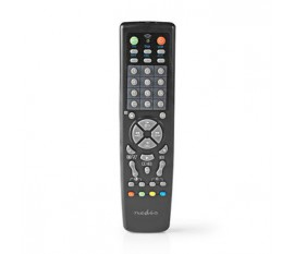 Télécommande Universelle   Préprogrammée   Contrôle 10 Appareils