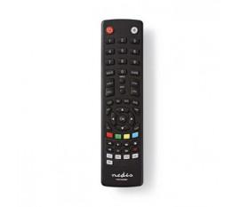 Télécommande universelle   Pré-programmée   Contrôle 4 appareils