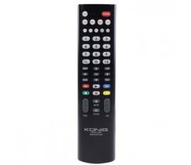 Télécommande préprogrammée 8:1 Universal