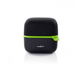 Haut-Parleur Bluetooth® | 15 W | True Wireless Stereo (TWS) | Noir/Vert