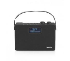 Radio DAB+ Numérique | 15 W | FM | Bluetooth® | Noir/Noir