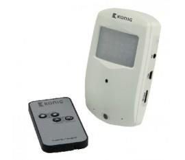 Dectecteur Caméra espion