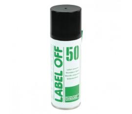 Solvant pour Étiquette Universel 200 ml
