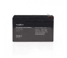 Batterie au Plomb-acide 12V | 9000 mAh | 150 x 65 x 95 mm