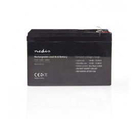Batterie au Plomb-acide 12V | 12000 mAh | 151 x 98 x 95 mm
