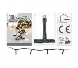 LED STRING 180 WW OUTDOOR