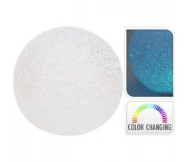 BALL 18CM COLOUR CHANGING LED
