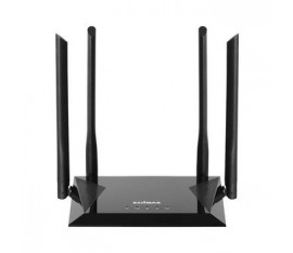 AC1200 Wi-Fi 5 Dual-Band Router