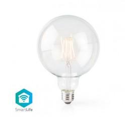 Ampoule à Filament LED Intelligente Wi-Fi | E27 | 125 mm | 5 W | 500 lm