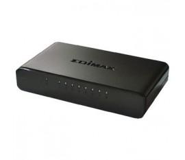 Réseau Commutateur 10/100 Mbit 8-Port