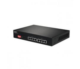 Réseau Commutateur 10/100 Mbit
