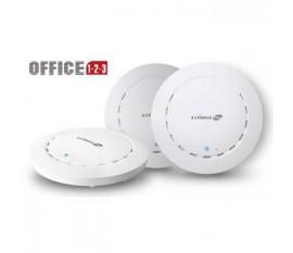 Adaptateur reseau Sans fil Système de connexion Wi-Fi AC1300 2.4/5 GHz Blanc