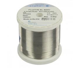 Soldeetin 1.0 mm 500 g