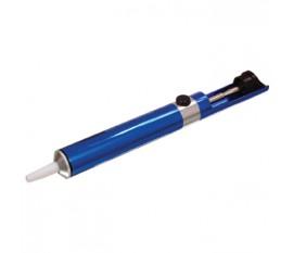 Aluminium desoldering pump