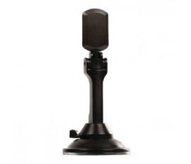 Antenne TNT d'intérieur de conception 0,5 mm ultra-mince 25 dB FM/VHF/UHF transparente