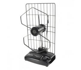 FM/TV indoor antenna black