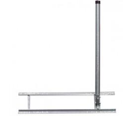 Roof mount 48 mm