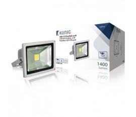 Projecteur LED COB 20W, 1400lm