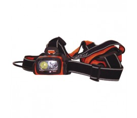 Intrinsically Safe Headlight 3x AA