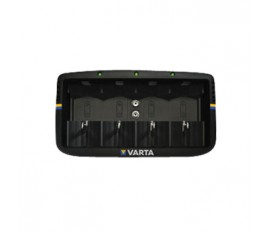Easy energy universal AAA / AA / C / D /9V charger