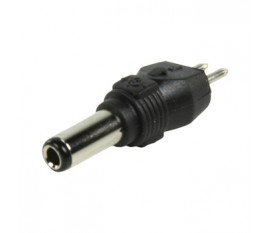 Adapter spare plug 5.5x2.8mm