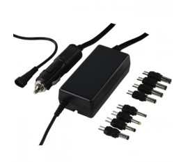 Car notebook power supply 24 V