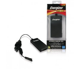 Ultra slim universal notebook adapter 65 W