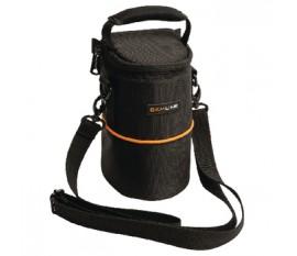 Étui hydrofuge pour objectif d'appareil photo 9 x 15 x 7cm