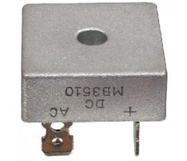 Bridge rectifier square faston