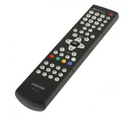 Télécommande 1:1 décodeur TV Supermaster