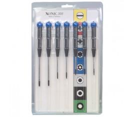 Set torx screwdrivers