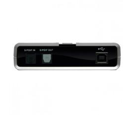7.1 External USB Sound Card